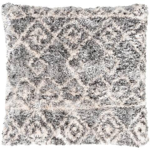 Soterios Moroccan Pillow Cover