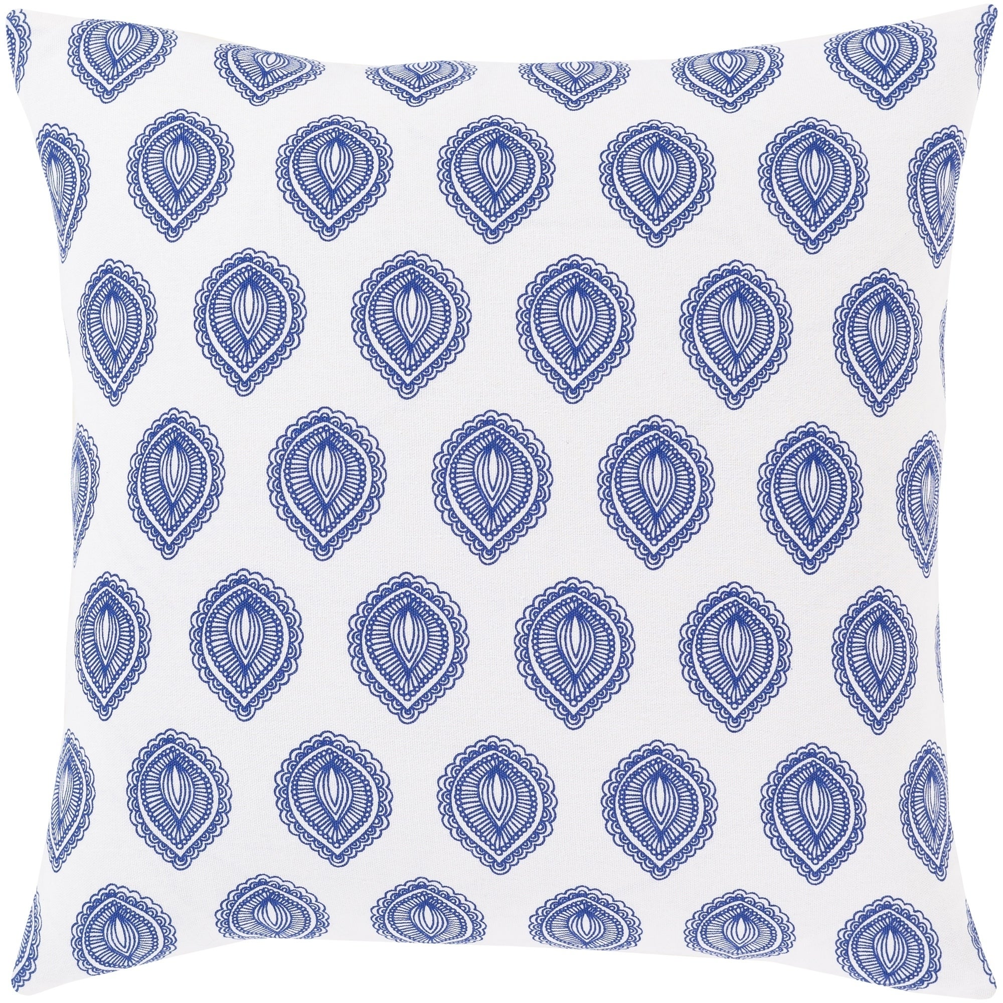Picture of: Shop Oldrik Bohemian Pillow Cover On Sale Overstock 28179706
