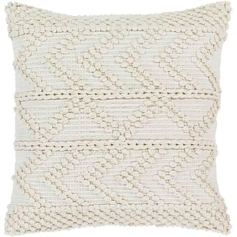 Nadra Bohemian Pillow Cover