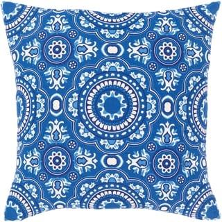 Lapis Bohemian Pillow Cover