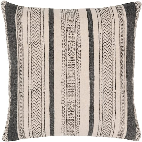 Shakti Bohemian Pillow Cover