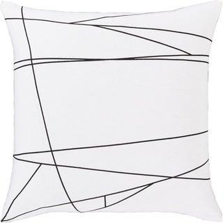 Euclid Modern Pillow Cover