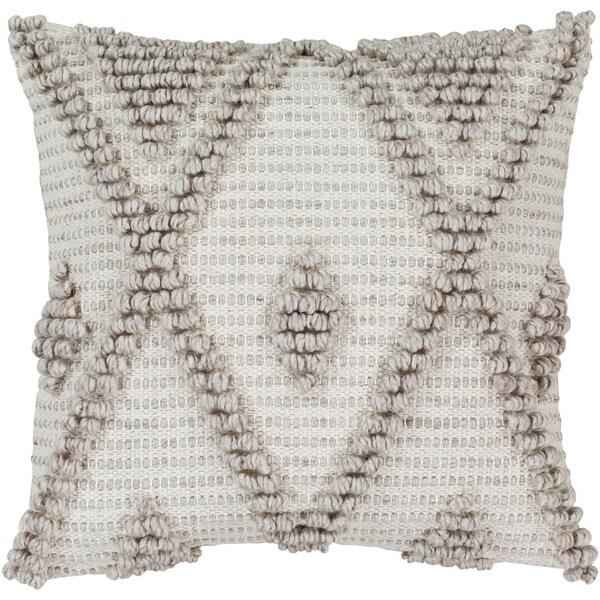 Audra Bohemian Pillow Cover