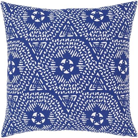 Amrin Bohemian Pillow Cover