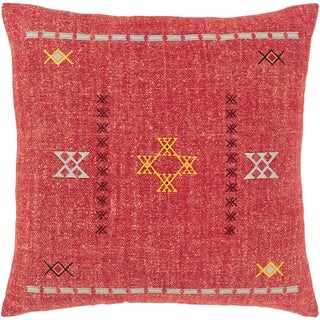 Link to Cereus Bohemian Pillow Cover Similar Items in Decorative Accessories