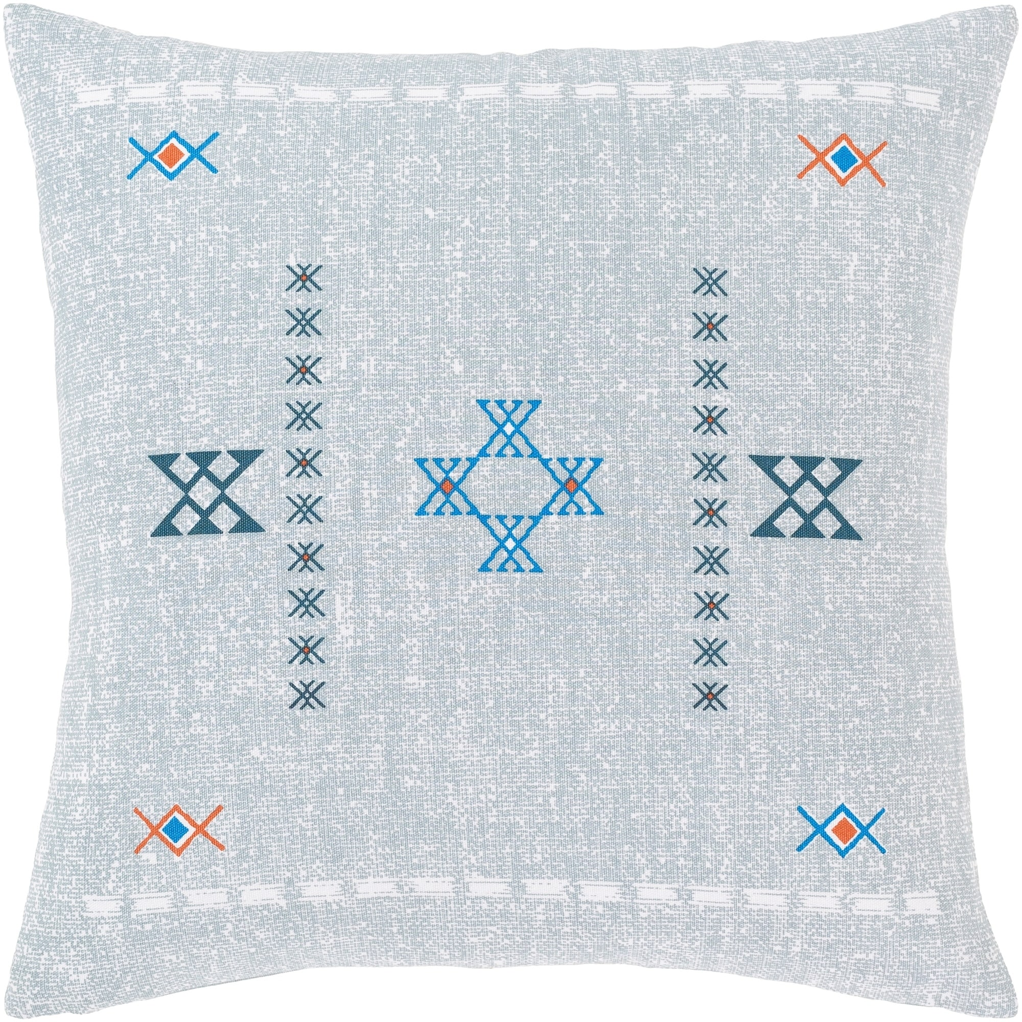 Picture of: Shop Cereus Bohemian Pillow Cover On Sale Overstock 28179726