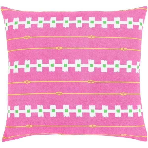 Reinier Bohemian Pillow Cover