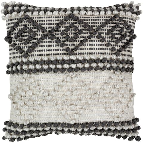 Vesta Bohemian Pillow Cover