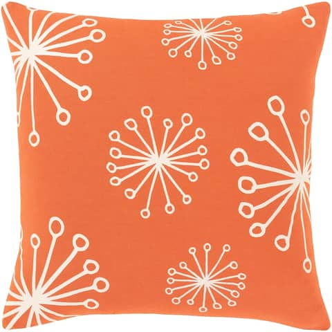 Rahul Modern Pillow Cover