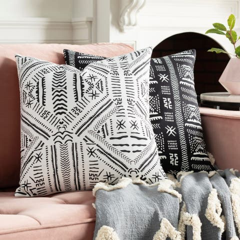 Ekene Bohemian Pillow Cover