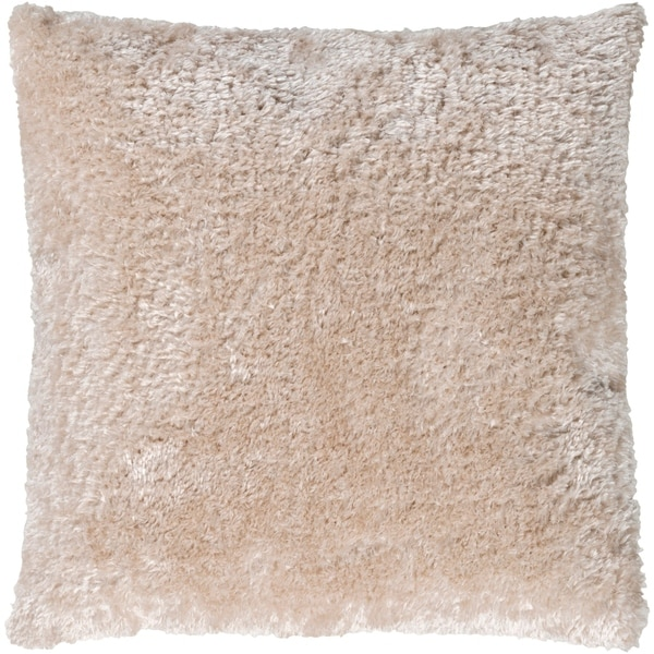 Damaris Shag Pillow Cover