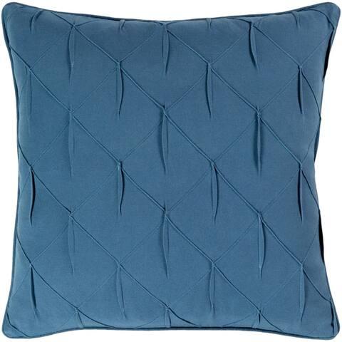 Miranda Textured Pillow Cover