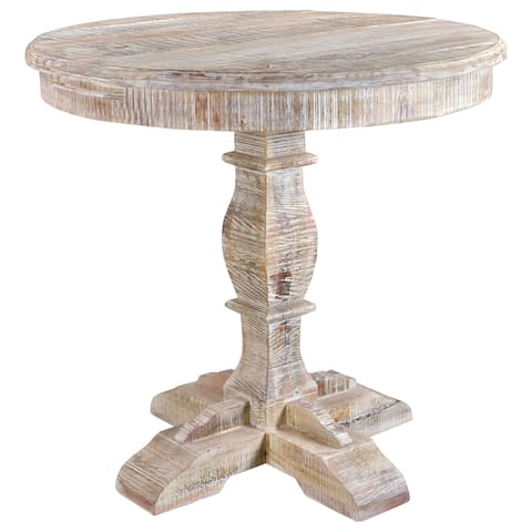 Adrian Collection Round Pub Table