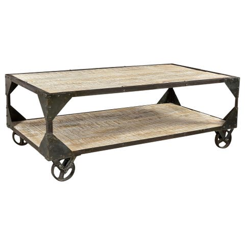 Adrian Collection Coffee Table