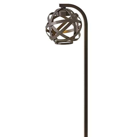 Hinkley Carson LED in Bronze