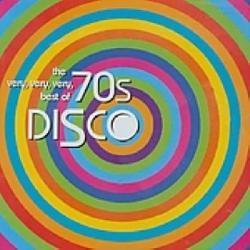 Various - Very Very Best of '70's Disco