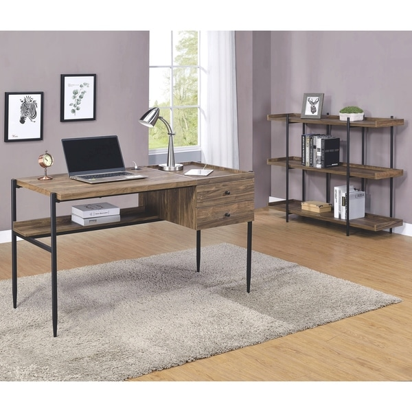 Home Office Collections: Shop Contemporary Rustic Design Home Office Collection