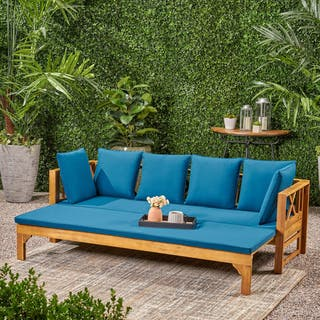 Buy Blue Outdoor Sofas, Chairs & Sectionals Online at ...