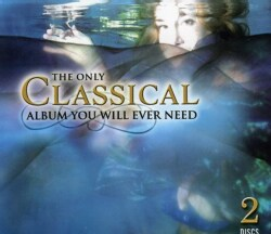 Leon Fleisher - The Only Classical Album You Will Ever Need