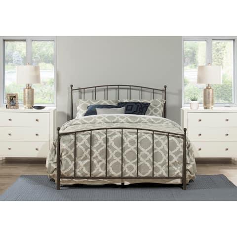 Warwick Bed Set (Bed Frame Included)