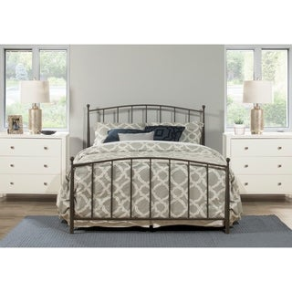 Warwick Bed Set (Bed Frame Included)