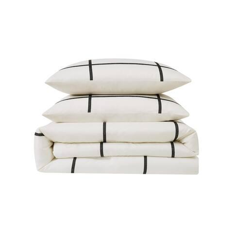 Carson Carrington Tomnas 3-piece Comforter Set