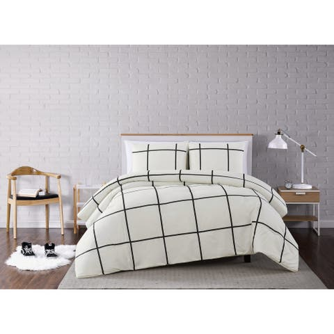 Carson Carrington Tomnas 3-piece Comforter Set
