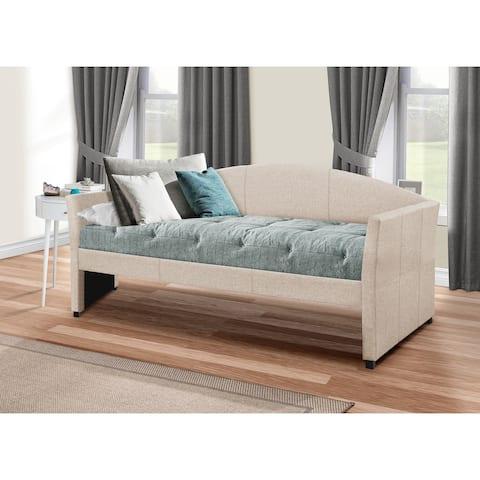 Westchester Fabric Modern Daybed