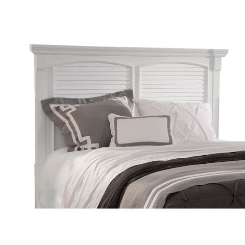 Beachcrest Square Panel Headboards by Greyson Living
