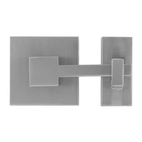 "Rhombus 1"" Square Latch"