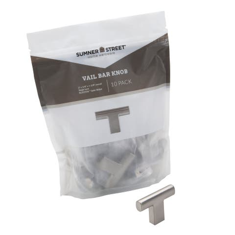 """Vail 2"""" Knob (Pack of 10)"""