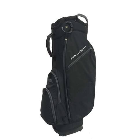 Airlight SC 14 way Cart bag Black/Charcoal