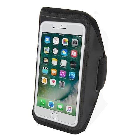 Workout Nylon Exercise Armband fits iphone XS, XR, XSMAX,Note 10