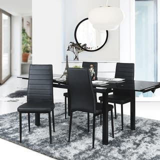 Set Of 6 Kitchen Dining Room Chairs Online At