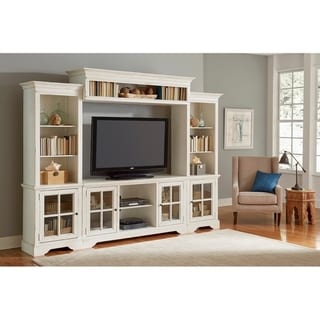 Link to Progressive Charleston  Complete Wall Unit Similar Items in TV Stands & Entertainment Centers
