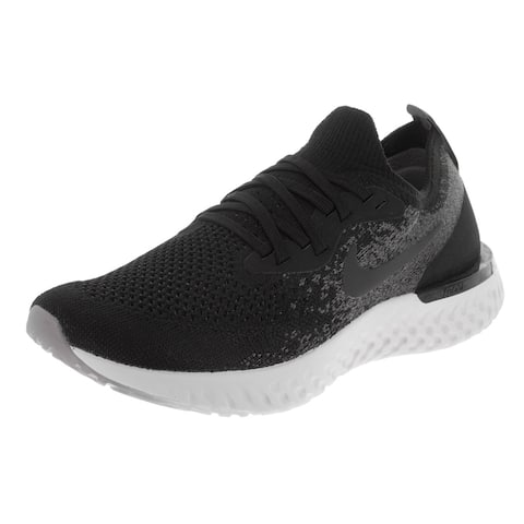 the latest de762 01ead Nike Kids Epic React Flyknit (GS) Running Shoe