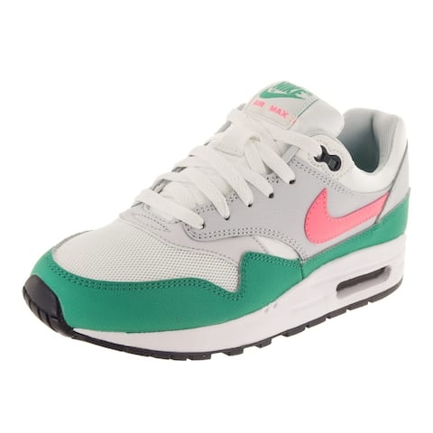 best service 0e34a ada35 Nike Kids Air Max 1 (GS) Running Shoe