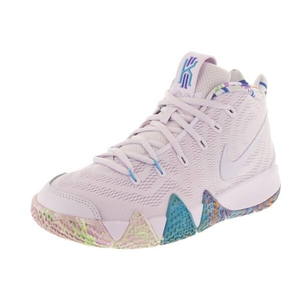 various colors fbfb2 e38cb Shop Nike Kids Kyrie 4 (GS) Basketball Shoe - Free Shipping ...
