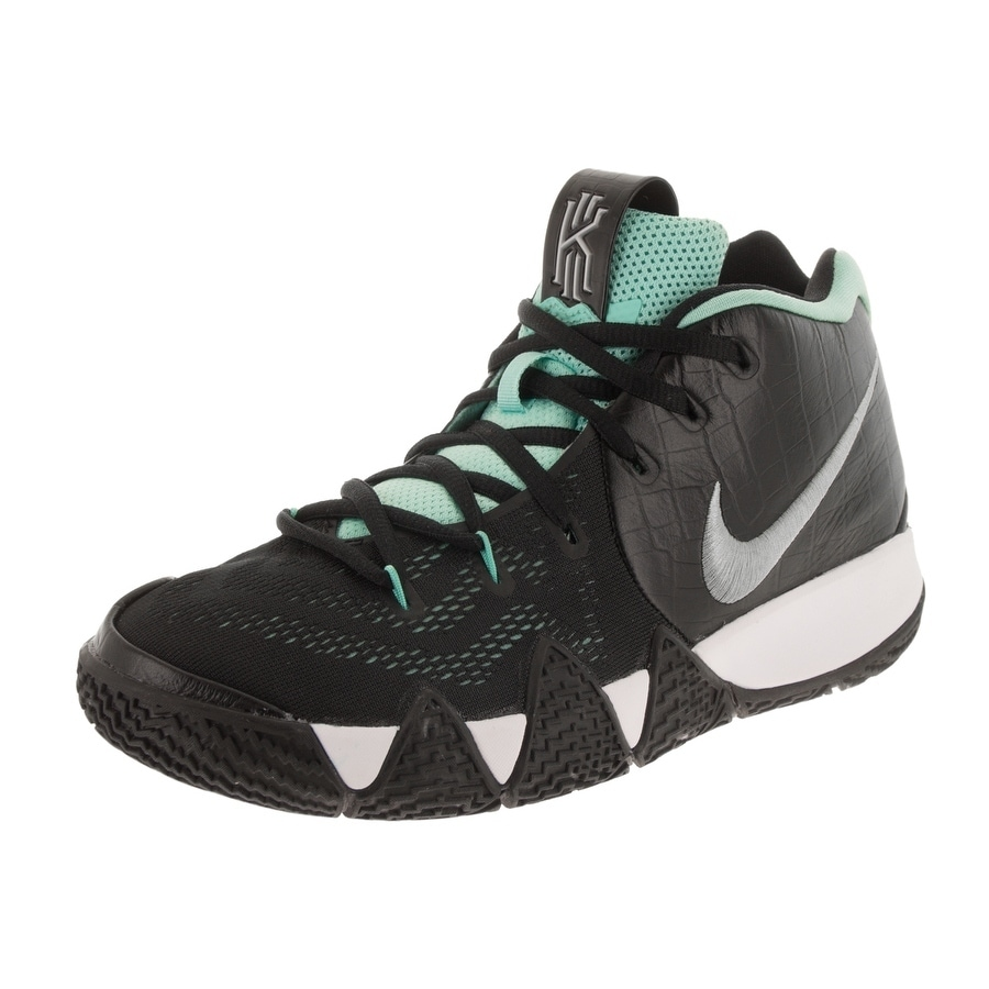Clothing, Shoes & Accessories Nike Zoom Grey Basketball Shoes 6.5 Youth Athletic Shoes