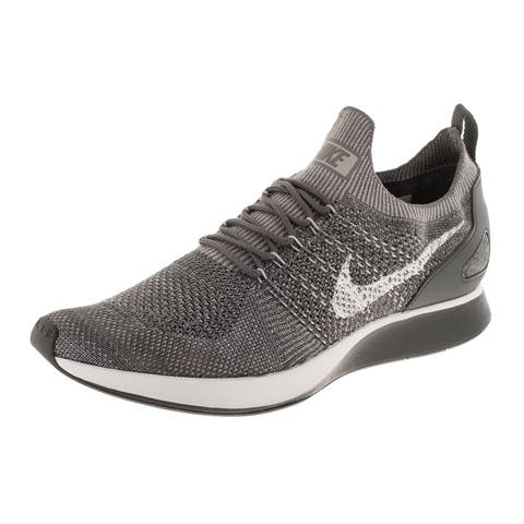 the latest 9e650 f094e Nike Men s Air Zoom Mariah Flyknit Racer Running Shoe