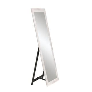 Farmhouse Freestanding Full-length Mirror