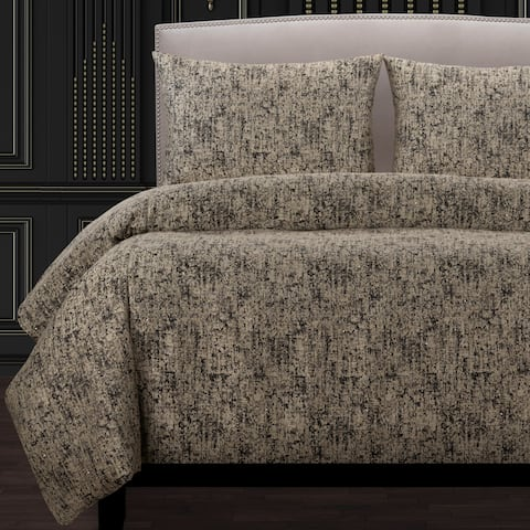 F Scott Fitzgerald Room Service Luxury Duvet Cover