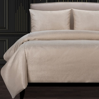 Link to F Scott Fitzgerald Effervescent Champagne Luxury Duvet Cover Similar Items in Duvet Covers & Sets