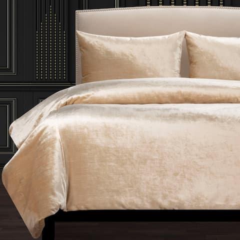 F Scott Fitzgerald Golden Hours Luxury Duvet Cover