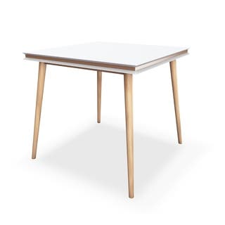 Marvelous Buy Square Kitchen Dining Room Tables Online At Overstock Andrewgaddart Wooden Chair Designs For Living Room Andrewgaddartcom