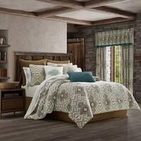 Five Queens Court Plainview Southwest Comforter Set