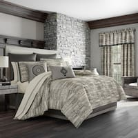 Five Queens Court Brody Southwest Comforter Set