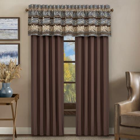 Carbon Loft Anathema 84-Inch Window Panel Pair
