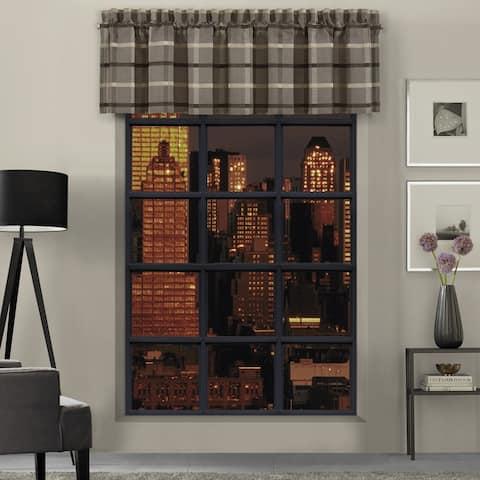 Copper Grove Mergentheim Window Straight Valance