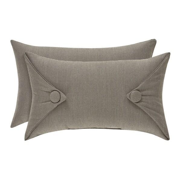 Copper Grove Mergentheim Rectangular Decorative Throw Pillow